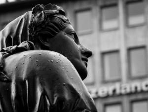 Gutenbergbrunnen