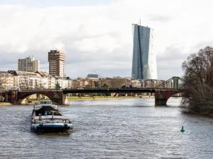 Die EZB