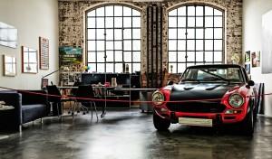 Rallye Fiat