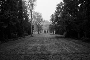 Hauptfriedhof Frankfurt