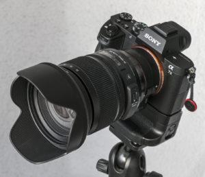 Sigma Art 24-105mm f/4 bei 24mm